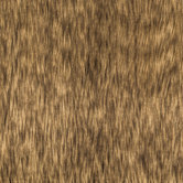 Brown Long Pile Faux Fur Fabric